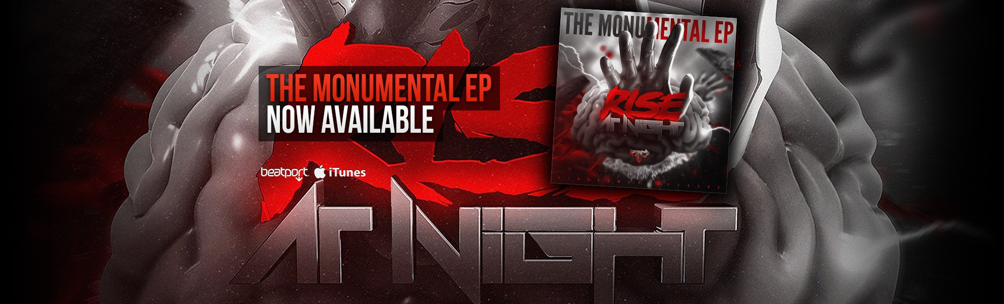 The Monumental EP